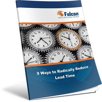9 Ways to Radically Reduce Lead-Time