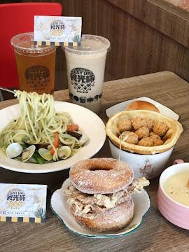 食光杯 台南安平店