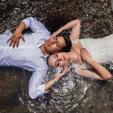 Wedding photographer Gonzalo Mariscal (gonzalomariscal). Photo of 23.04.2018
