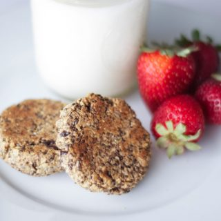 Gluten Free Vegan Almond Cookies Recipes