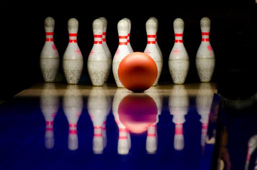 Une piste de Bowling à Saint Gorgon (Vosges)