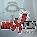 .: Fm Max 92.9 Mhz. :. icon