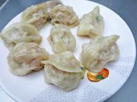 滿福香蒸餃館