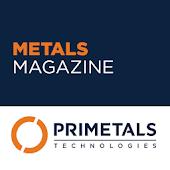 Metals Magazine