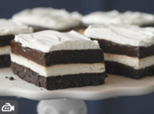 Striped Delight Recipe