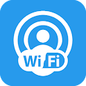 Who Steals My WiFi - WiFi Monitor & WiFi Scanner icon
