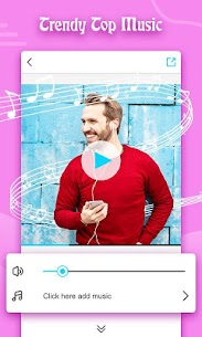 Square Blur- Blur Image Background Music Video Cut Apk Download 8