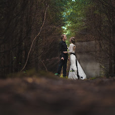 Wedding photographer Aleksandr Markov (Chubrita). Photo of 15.10.2015
