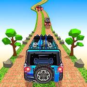 Jeep Drivezilla