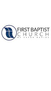 First Baptist Church of ER - náhled