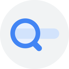 Get started with search