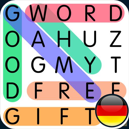 Word Search German Free