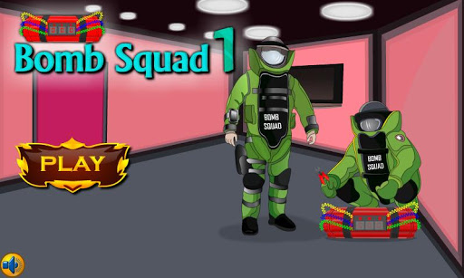 逃脫遊戲:炸彈隊1|玩解謎App免費|玩APPs