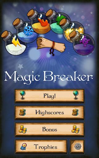 Magic Breaker