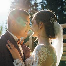 Wedding photographer Mariya Sokolova (Sokolovam). Photo of 24.07.2018