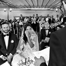 Wedding photographer Daniele Faverzani (faverzani). Photo of 30.04.2018