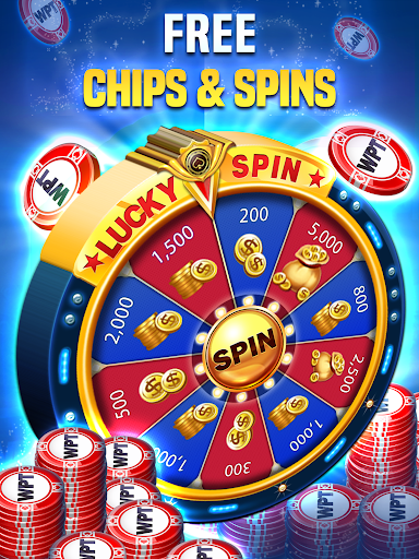 World Poker Tour - PlayWPT Free Texas Holdem Poker 20.1.10 screenshots 7