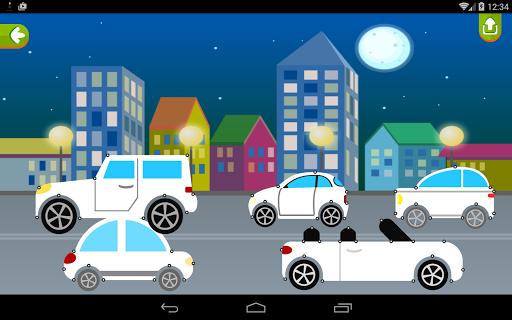 Punto Cars  screenshots 12
