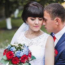 Wedding photographer Sergey Gorbunov (Gorbunov). Photo of 22.12.2015