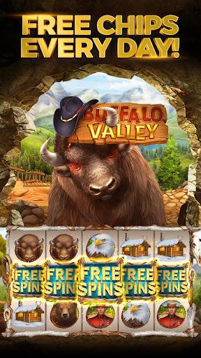 Vegas Slots & Casino: Slottist  screenshots 2