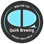 Quirk Smoked Imperial Porter