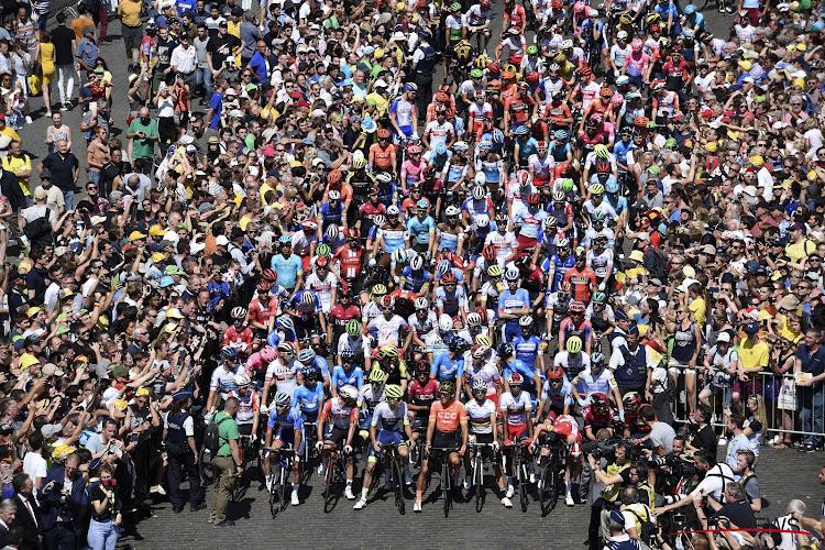 POLL: Moet Tour de France zonder of kan die met publiek gereden worden?