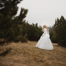 Wedding photographer Tsvetelina Deliyska (lhassas). Photo of 25.10.2017
