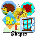 Learn shapes (PRO) icon