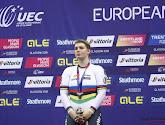 Nicky Degrendele voert Belgische selectie aan op Europese Spelen