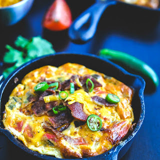 Frittata No Milk Recipes