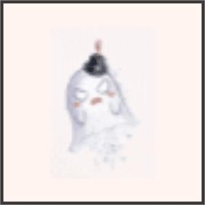 迷子の幽霊