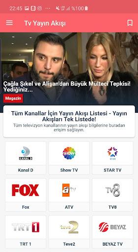 Canlı Tv İzle-Radyo Dinle-Dünya Tv Kanalları-Cams screenshot 3