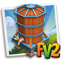 Farmville 2 cheats for level 4 water tower