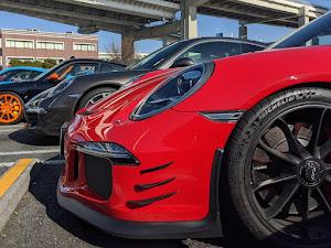 911 991MA103 Carrera Sのカスタム事例画像 ys991さんの2020年02月23日09:30の投稿