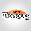 TROPIQUES FM icon