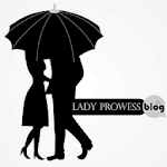 Lady Prowess Blog icon