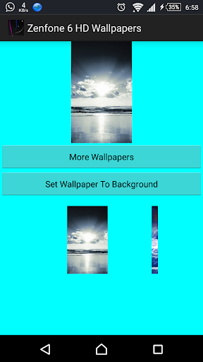 Zenfone 6 HD Wallpapers