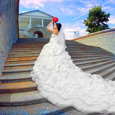 Wedding photographer Aleksandr Dyadyura (diadiura). Photo of 16.07.2013