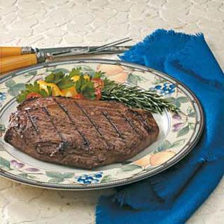 Flavorful Flank Steak