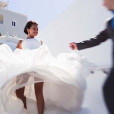 Wedding photographer Elena Krasnikova (ElenaKrasnikova). Photo of 11.04.2016