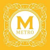 Metro Toulouse 2015