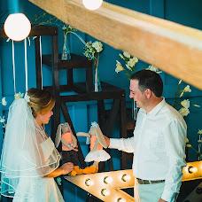 Wedding photographer Iren Iriarte (IreneIriarte). Photo of 23.10.2015