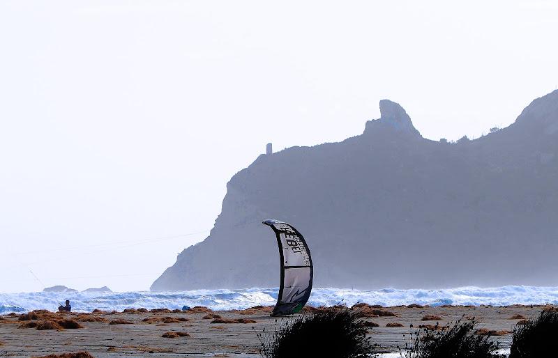 Fog at the sea di Awa