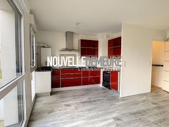 appartement à Saint servan sur mer (35)
