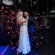 Wedding photographer Lena Karpenko (lenakarpenko). Photo of 26.02.2017