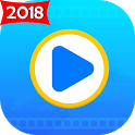 Watch movie HD free 2018 (Watch MP4 video) icon