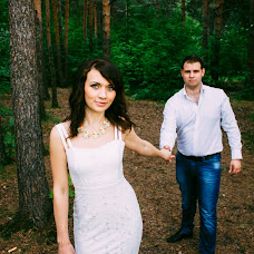 Wedding photographer Yuliya Vostrikova (fotomimy). Photo of 25.06.2015