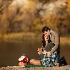 Wedding photographer Akim Sviridov (akimsviridov). Photo of 21.10.2017