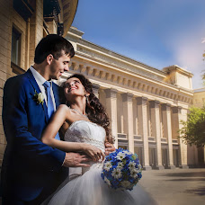 Wedding photographer Lidiya Zueva (Avire). Photo of 27.07.2017