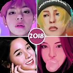 Kpop Quiz 2018 Icon
